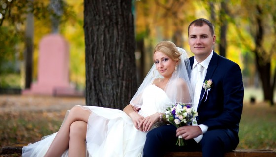 Wedding Couple HD Photogr…