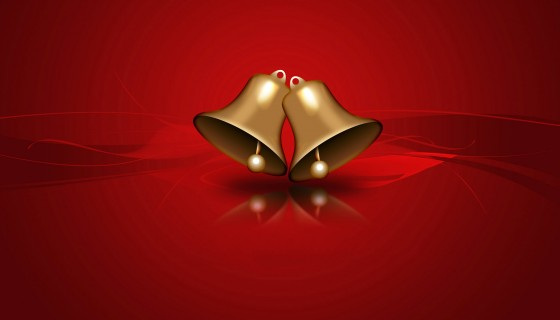 christmas jingle bell wid…