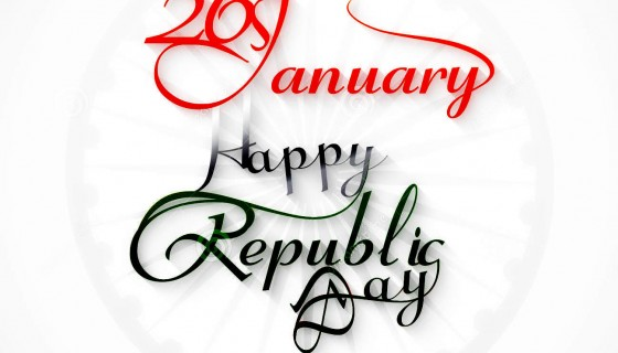 happy republic day tricol…