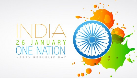 26 january republic day of ind…