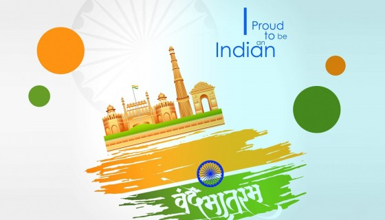 happy Republic Day HD Wallpape…