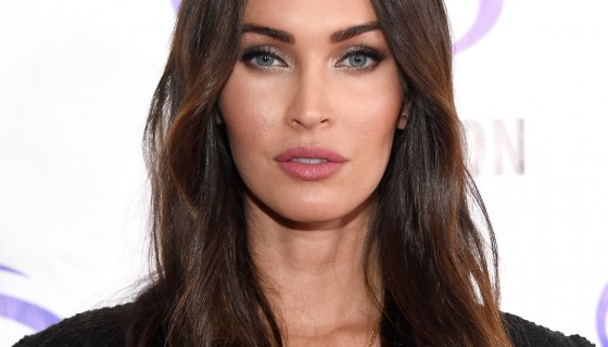 megan fox bisexual beauty…
