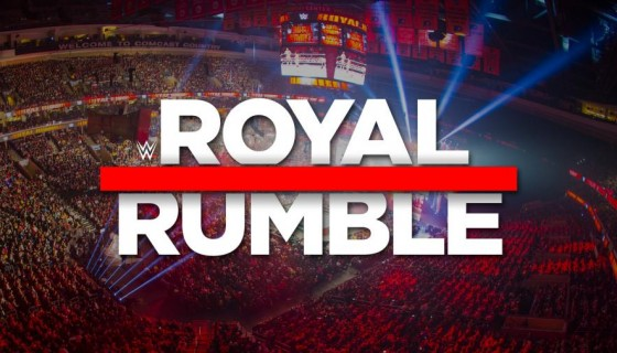 WWE royal rumble match 20…