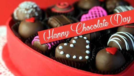 happy chocolate day wishe…