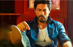 shahrukh khan in raees 20…