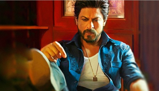 shahrukh khan in raees 2017 mo…