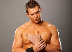 wwe miz awsome hd wallpapers