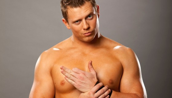 wwe miz awsome hd wallpap…