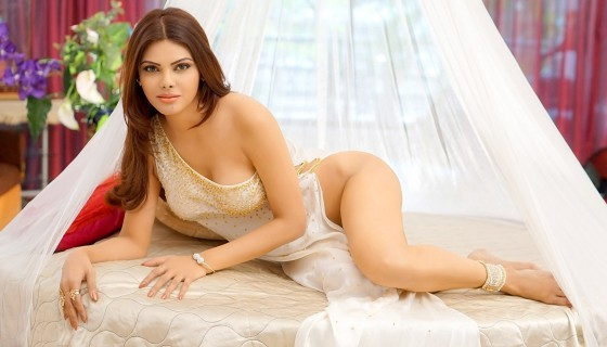 Sherlyn Chopra photoshoot…