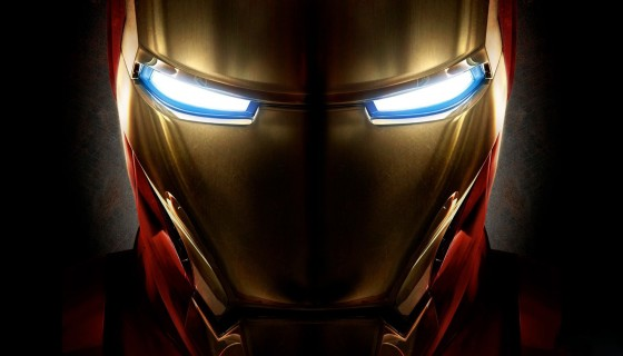 Iron Man movie comics super he…