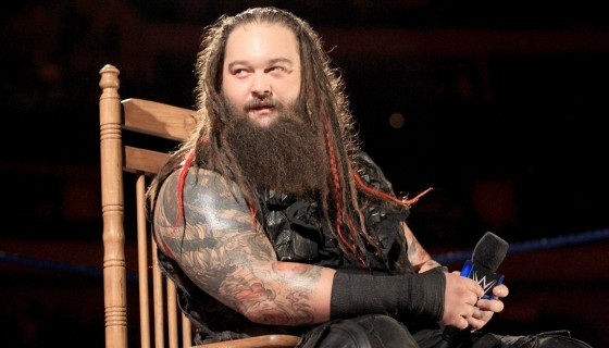 bray wyatt wwe 2018 wallpaper