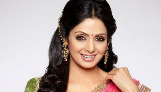 Beautiful Sridevi bollywo…
