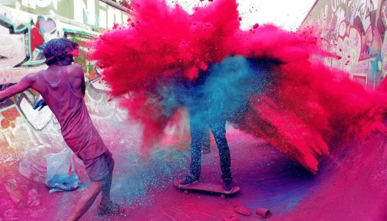 holi rang colour festival…