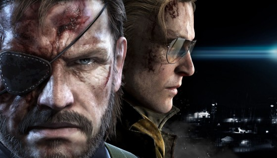 Metal Gear Solid V The Phantom…