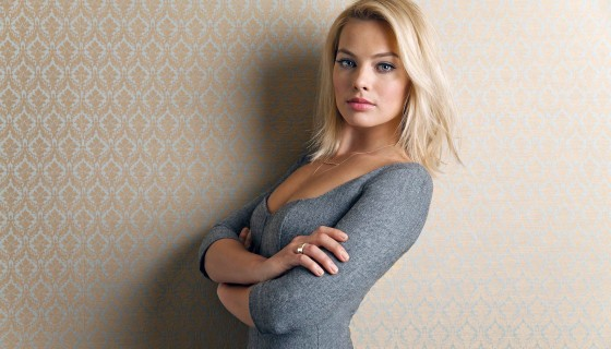 Margot Robbie 3 Celebriti…
