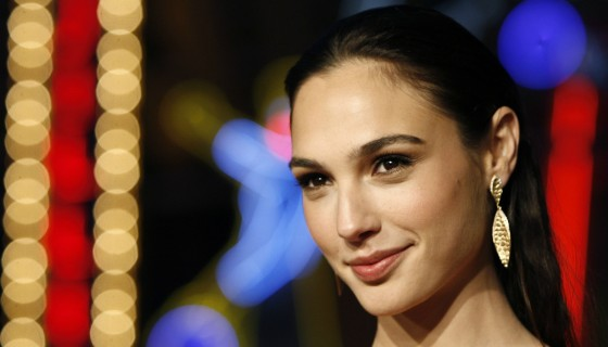 gal gadot actress face smile g…
