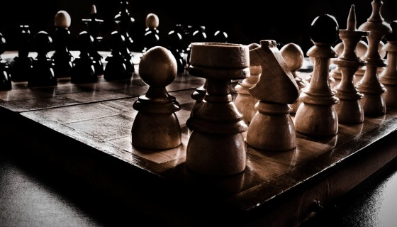 3d chess board hd wallpapers