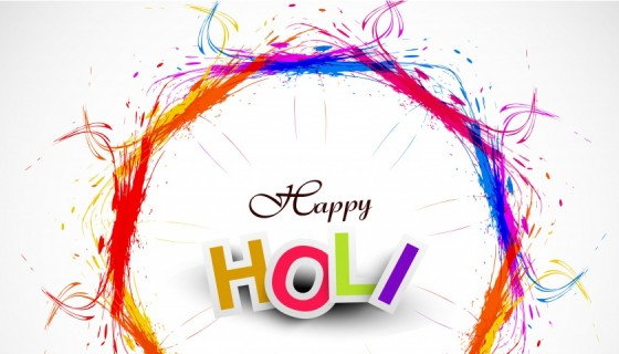 circle colorful happy hol…