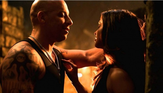 vin diesel and deepika padukon…