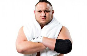 wwe samoa joe 2017 hd images
