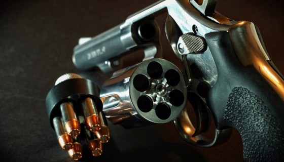 gun pistol bullets 4k hd wallp…