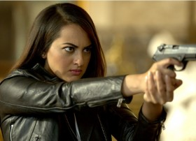 sonakshi sinha force 2 movie hd wallpaper