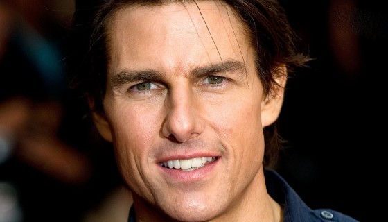 Tom cruise cute smile nice hai…