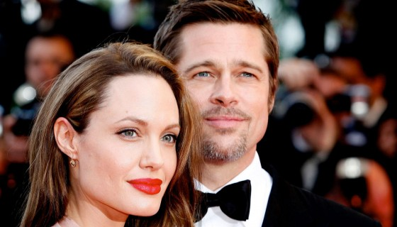 Brad pitt angelina jolie red l…