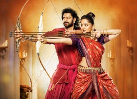 Baahubali The Conclusion Prabhas and Anushka Shett…
