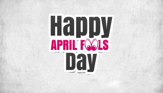 happy april fool day 2018…