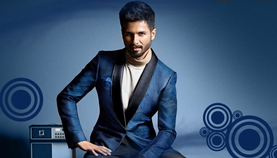 Shahid Kapoor 2017 photos…