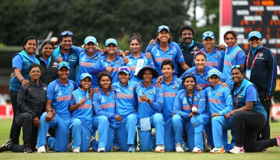 India Womens National Cri…