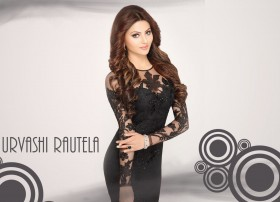 urvashi rautela bollywood actress hd wallpapers