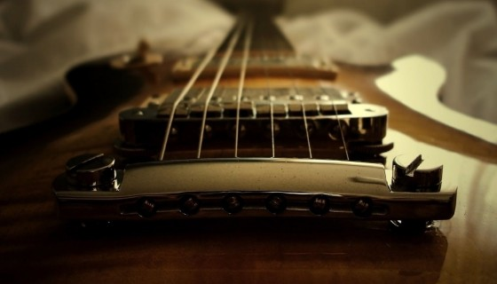 HD Wallpapers Guitar Music