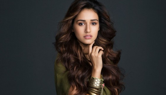 Disha Patani photoshoot H…