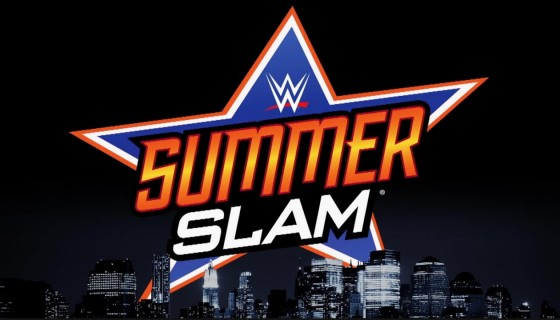 summer slam 2018 wallpaper