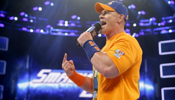 wwe john cena yellow tshirt hd…