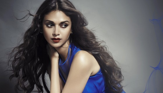 aditi rao hydari in blue …