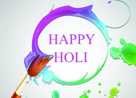 Happy Holi best wishes hd…