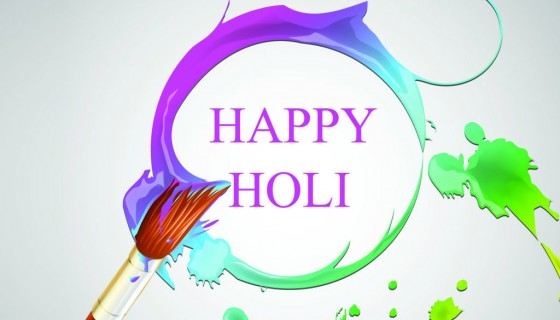 Happy Holi best wishes hd Wall…